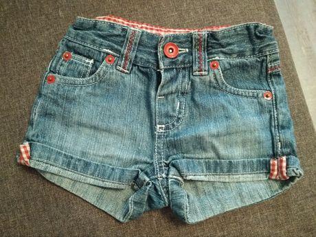 Класнючие джинсовые шорты