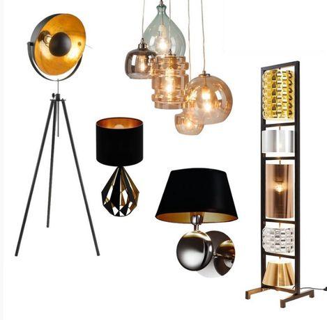 Paleta MIX oświetlenie Palety Lampy LED wysoka jakość od 17% wartości