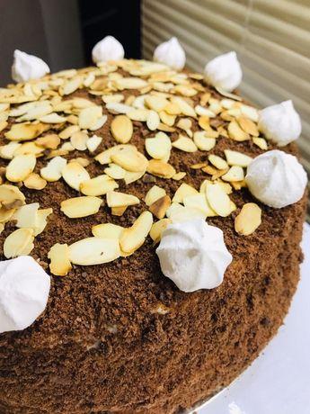 Акция!Каждый 2-й кг торта со скидкой 20%Ирпень,Буча,Гостомель.
