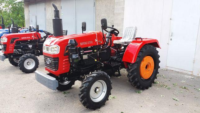 Трактор SHIFENG Шифенг 350L, 35к.с. Доставка, гарантія.