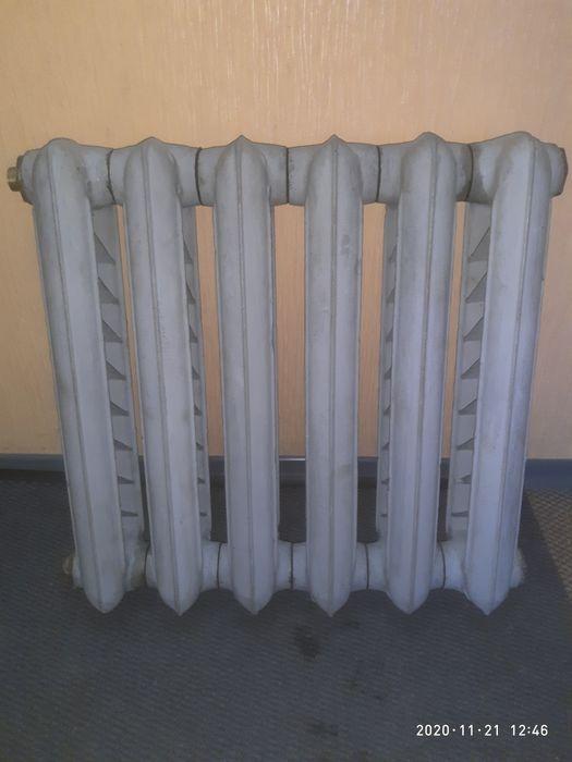 Продам чугунную батарею Лисичанск - изображение 1