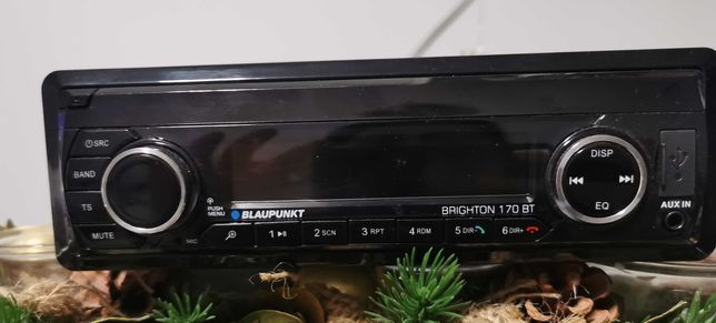 Radio Blaupunkt brighton 170BT