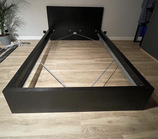 Łóżko z szufladami ikea