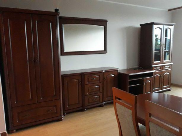 Wynajmę mieszkanie Leszno Grunwaldzka