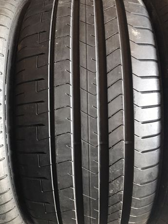 295/35/20+255/40/20 R20 Pirelli PZero PZ4 4шт