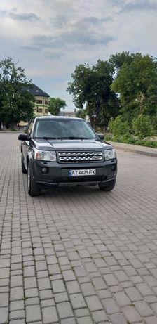 Land rover Frelander Sviza 4WD