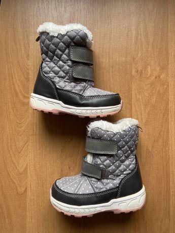 Carter's Carters Чоботи взуття