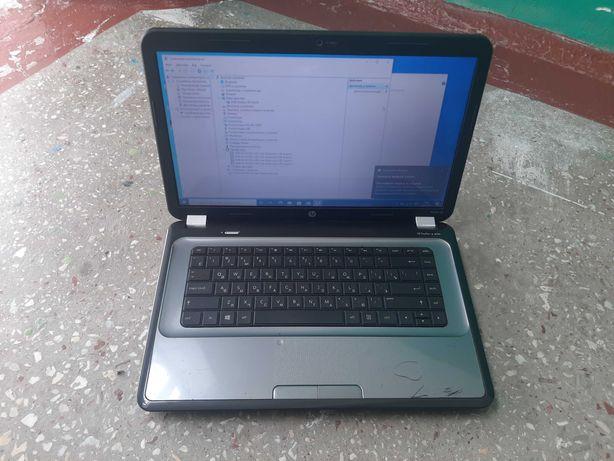 Мощный HP G6! 4 Ядра/ОЗУ 8GB/SSD120GB/Video 2.7GB/+Подарки