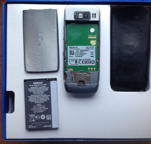 Obniżka Nokia E52 na części