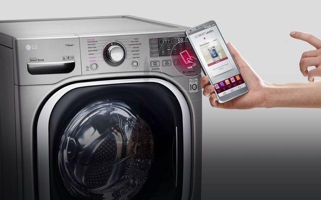 Частный мастер производит ремонт стиральных машин .