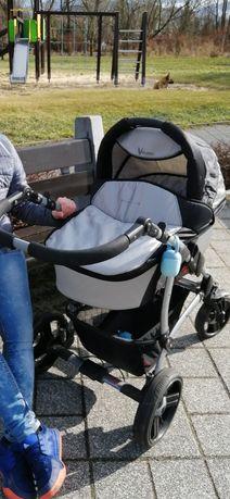 Sprzedam wózek dziecięcy Bebetto Vulcano