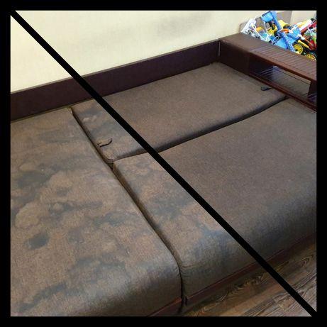 Химчистка мебели, диванов, ковров, салонов авто