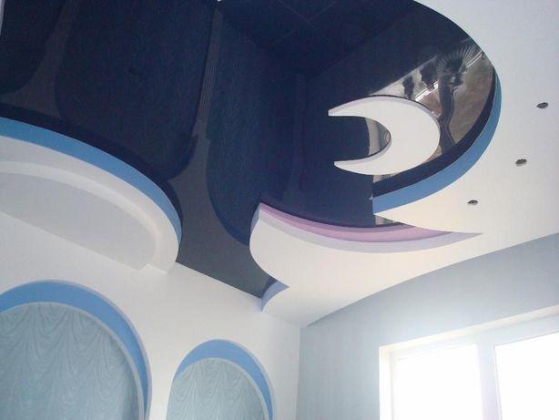 Комплексные ремонтно-отделочные услуги / ремонт квартир под ключ