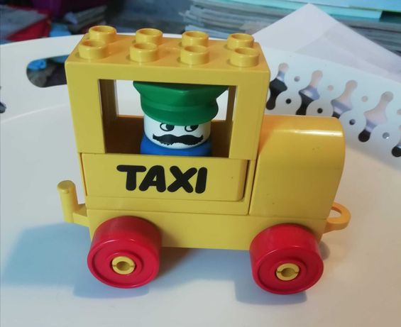 Taxi Set 535-2 da LEGO