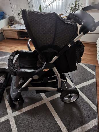 Wózek Britax komplet
