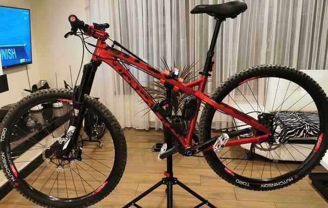 "Rower enduro/dirt/dh Dartmoor Primal 2020 [29""] - topowe części"