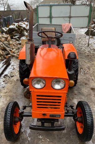 Трактор Синтай (XINGTAI) 120