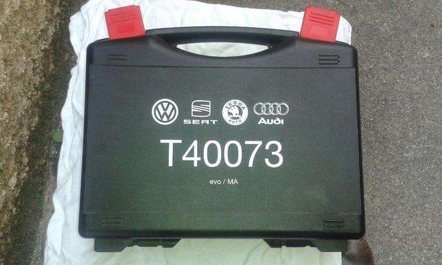 Kit Porcas Segurança Grupo VW