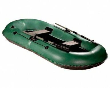 Резиновая лодка нырок-2