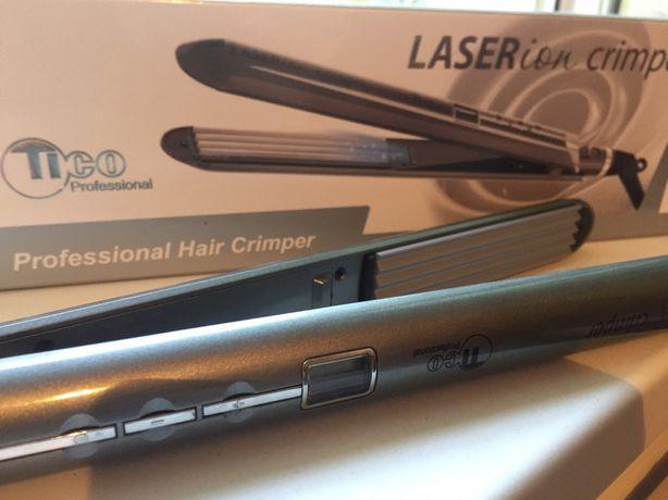 Утюжок для волос профессиональный TICO Professional