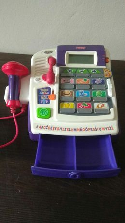 Kasa Fisher Price