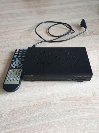 Tuner NC+ HD Big Sat Golden 1CR HD