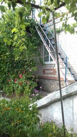 Продам будинок в Більмаку (Куйбишеве)