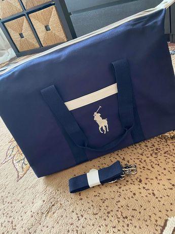 Torba weekendowa Polo Ralph Lauren nowa