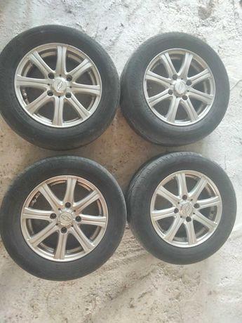 Диски колесные R14 4*114.3