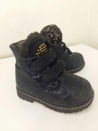 Зимове взуття  Woopy orthopedic 21 розмір