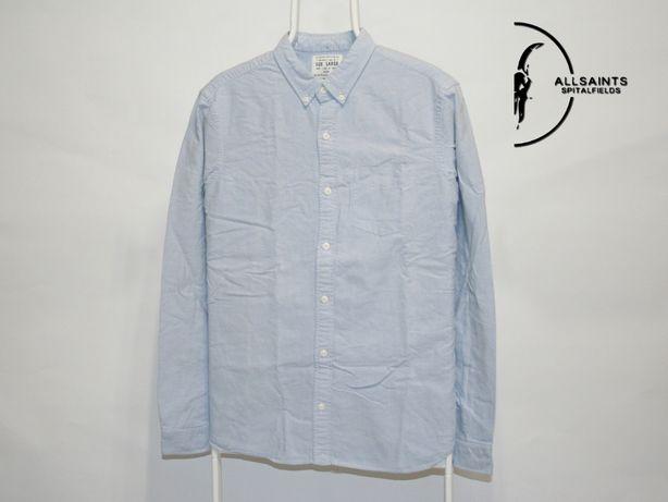 Рубашка AllSaints (Аллсаинтс)