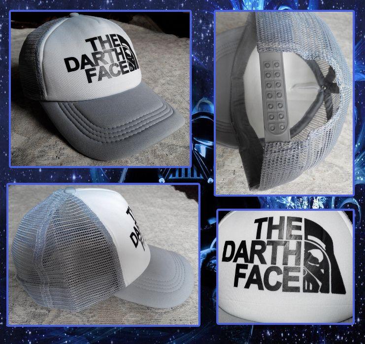 Новая бейсболка кепка с прикольным принтом Корытное - изображение 1
