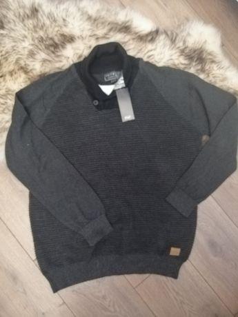 Sweter męski XL nowy z metką F&F