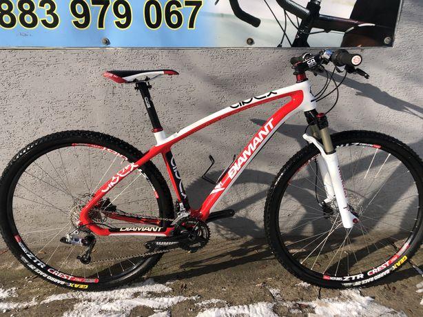 Rower górski Diamant carbon 29 X0