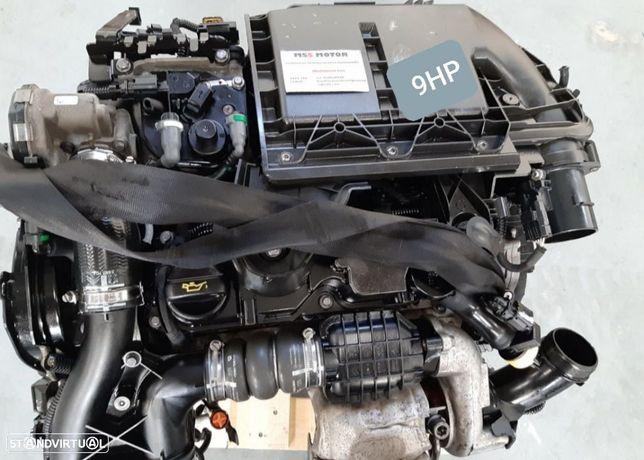 Motor Citroen C-Elysée DS-3 1.6 Hdi (92Cv) Ref. 9HP