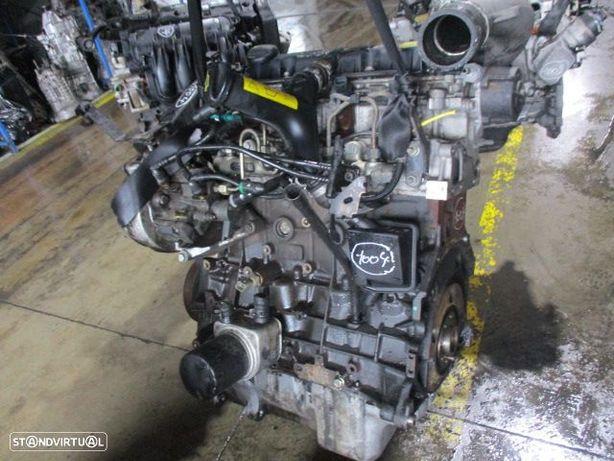 Motor Diesel RHZ PEUGEOT / EXPERT / 2004 / 2.0HDI / BOSCH / 109CV /