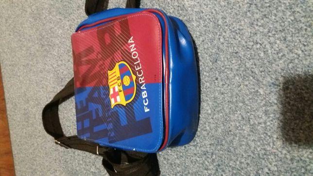Torebka listonoszka FCB Barcelona