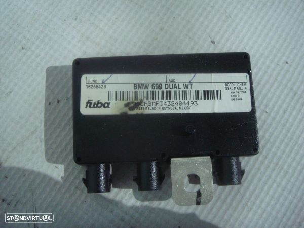 Amplificador De Antena  Bmw 3 (E46)