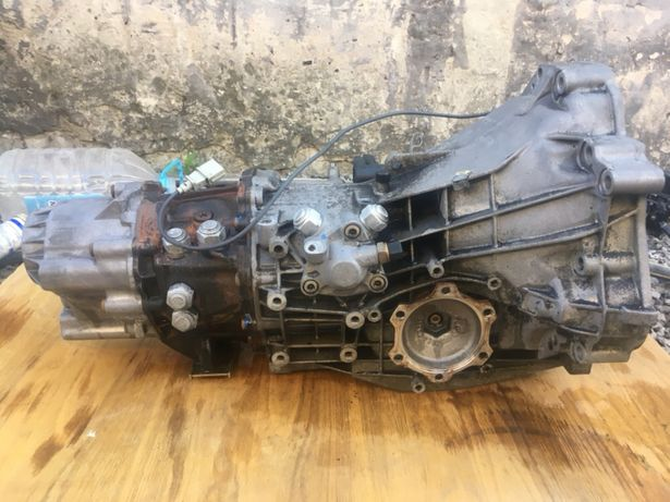 КПП vw Passat b5,Audi A6 c5, a4 b5, b6 1.9, 2.5 tdi