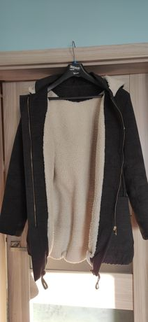 Kożuszek/ płaszcz zimowy