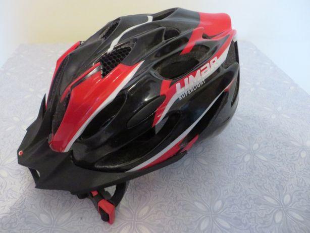 kask rowerowy Limar 757 Superlight 50-57 cm