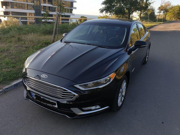 Продам Ford Fusion 2017, HYBRID, Plug-In (PHEV)