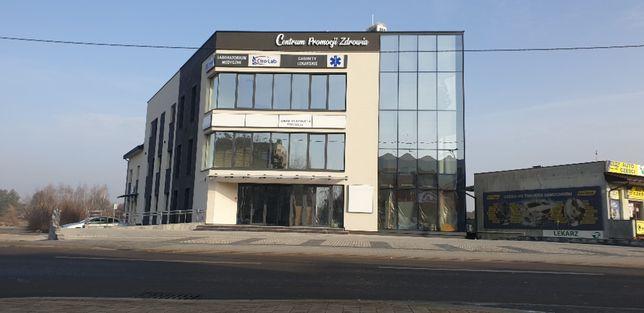 Gabinet lekarski - Sandomierz