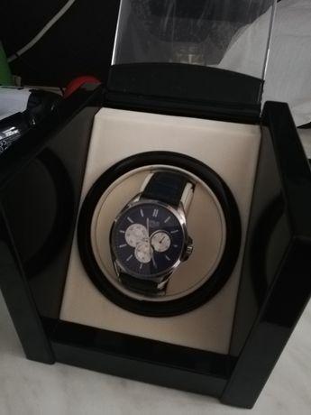 Rotomat na zegarek, gablota nowa