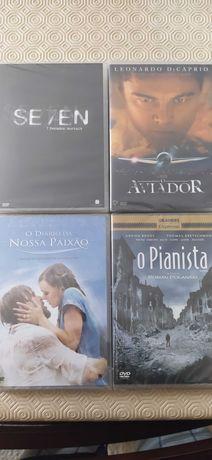Dvd Filmes NOVOS