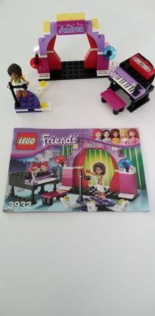 Lego Friends, piosenkarka, muzyka, artystka