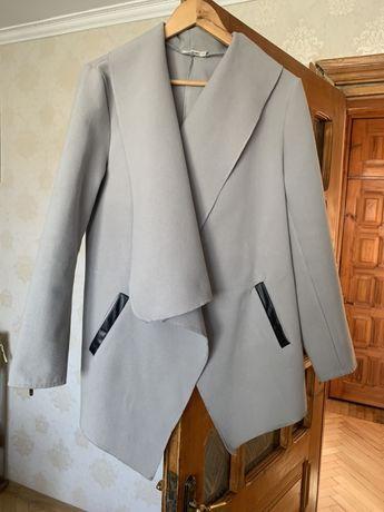 Кардиган-пальто 52 р