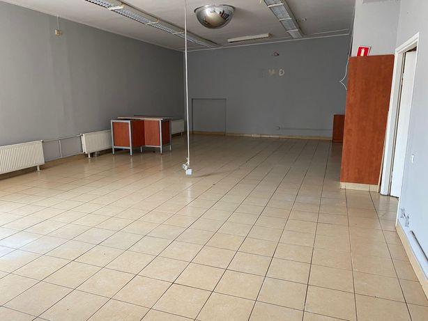 Lokal na wynajem 120 m2 Świerczewo