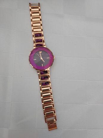 Zegarek svarowski