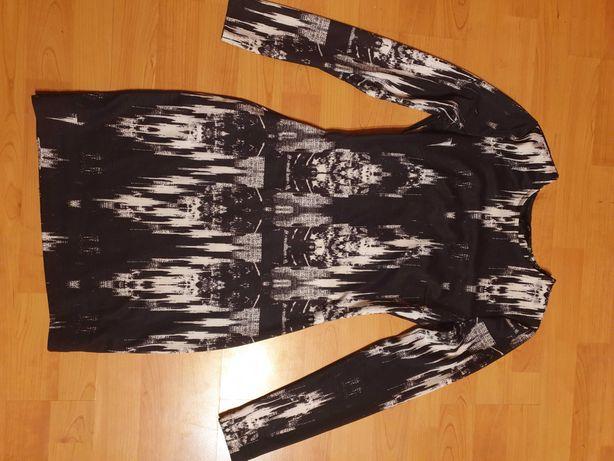 Elegancka sukienka S